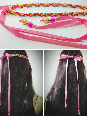 Headband Mod. 16