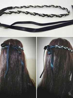Headband Mod. 19