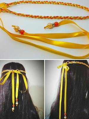 Headband Mod. 10