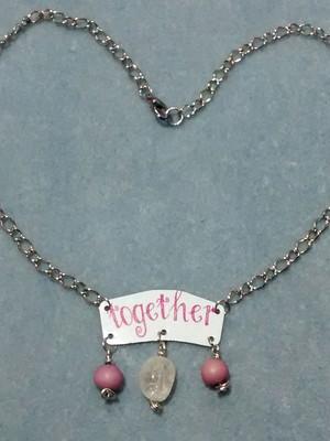 Colar together