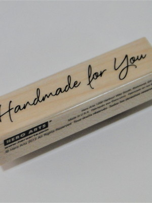 Carimbo - Handmade for You