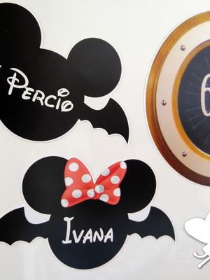 8afa140e48 ... Orelhas Mickey Minnie Disney Dream Halloween
