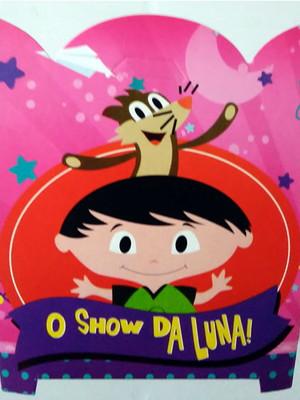 Cachepot Show da Luna (01 un)