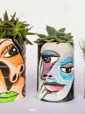 Picasso | kit com 3 latas