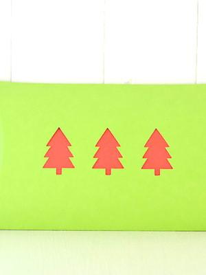 Arquivo Silhouette Caixa travesseiro Natal