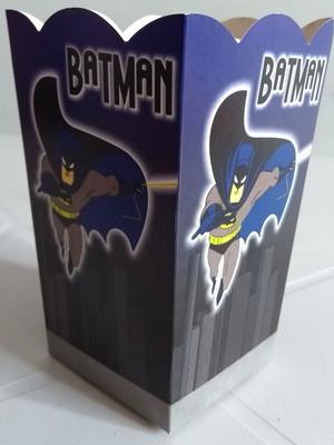Cachepot Pipofest Batman (01 un)