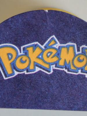 Forminha Pokemon (50 forminhas)