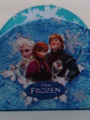 Forminha Frozen (50 forminhas)