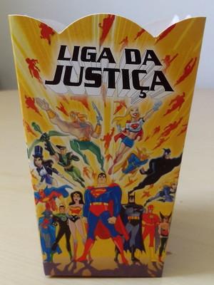 Cachepot Pipofest Liga da Justiça (01 un)