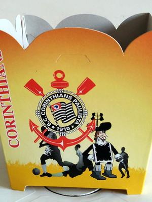 Cachepot Corinthias (01 un)
