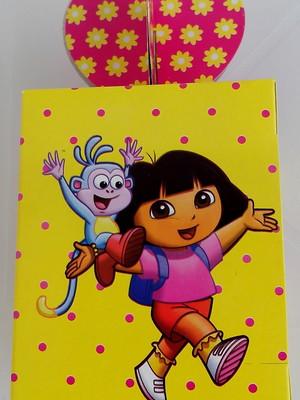 Caixa Fest Surpresa Dora (01 unid.)