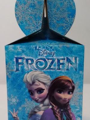 Caixa Fest Surpresa Frozen (01 unid.)