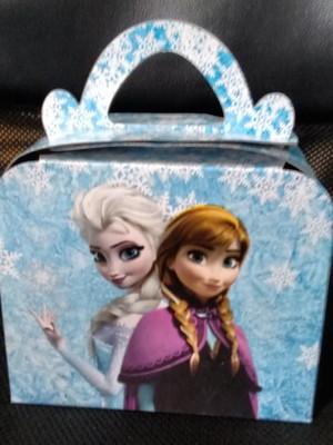 Caixa Maleta Frozen (01 unid.)