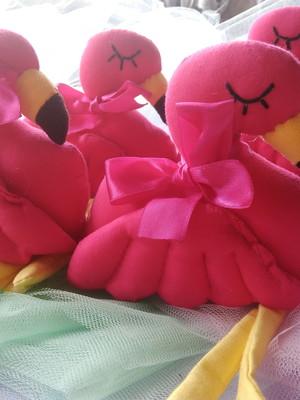 Flamingo Pequeno