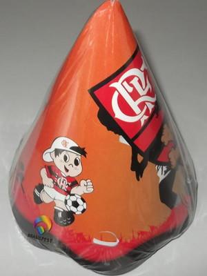 Chapéu Aniversario Flamengo (08 unid.)