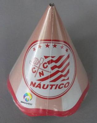 Chapéu Aniversario Náutico (08 unid.)