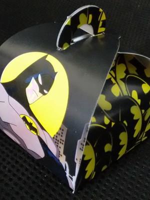 Caixa Trufa Batman (01 unid.)
