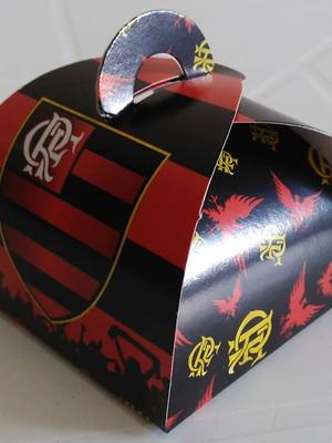 Caixa Trufa Flamengo (01 unid.)