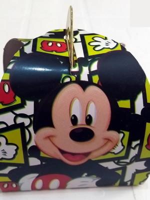 Caixa Trufa Mickey Nova Arte (01 unid.)
