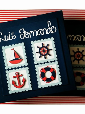 diario do bebe menino marinheiro nautico fotos e anotacoes