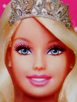 Caixa Surpresa Barbie (08 unid.)