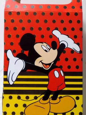Caixa Surpresa Mickey (08 unid.)