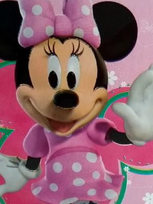 Caixa Surpresa Minnie Rosa (08 unid.)