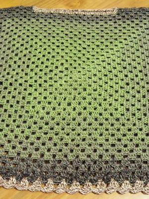 Blusa de Squares Prisma