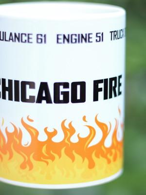 Caneca Chicago Fire