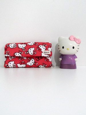 Carteira Hello Kitty (10.321)