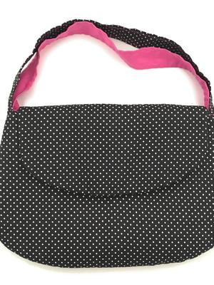 Bolsa com aba - porta tablet *