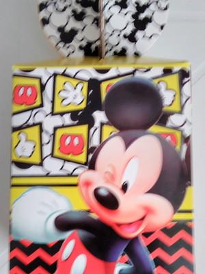 Caixa Fest Surpresa Mickey (01 unid.)