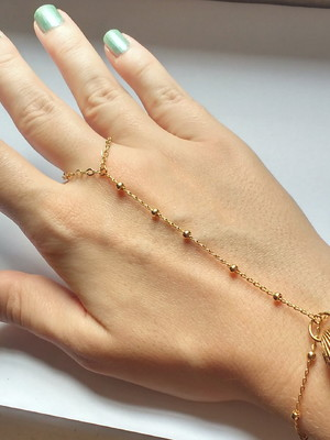 slave bracelet sereia