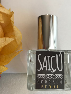 Perfume Saiçu Pequi em spray 30 ml
