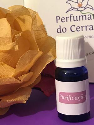 Perfume Aromatizador Desejo PURIFICAÇÃO 10 ml