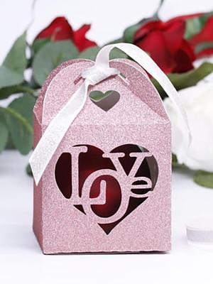 Arquivo de Corte Caixa Love Dia dos Namorados