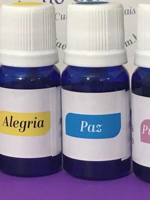 Conjunto 4 Perfumes 10 ml