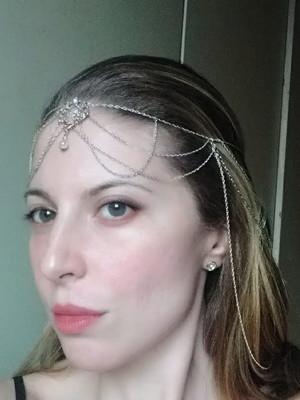 Headpiece Arwen