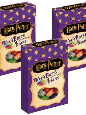 Arquivo de corte Feijõezinhos Todos Sabores Harry Potter