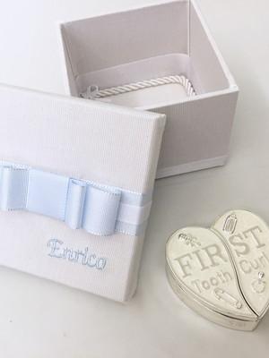 Caixa Presente Bebê