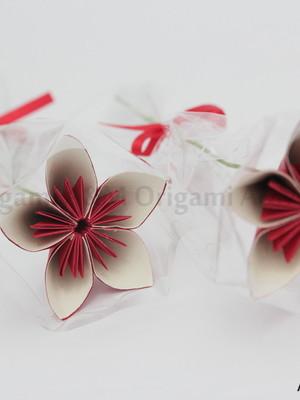 Sakura de origami (avulso)