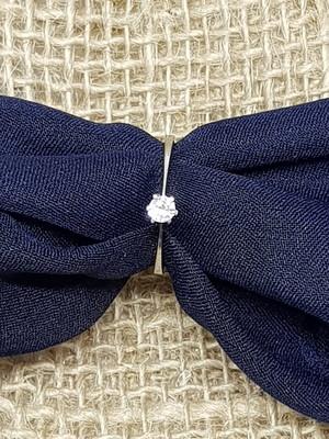 Anel Solitário de Platina com Diamante (15 pontos)