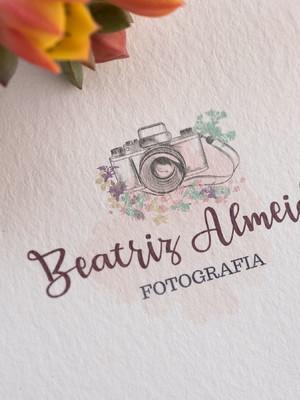 Logotipo Fotografia M001