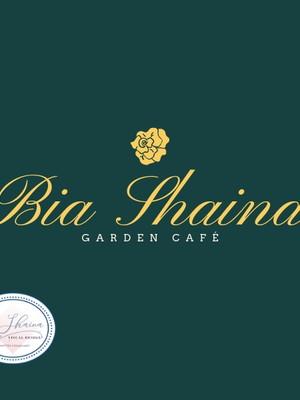 Logotipo Cafeteria/Confeitaria - EXCLUSIVO - pré-criada