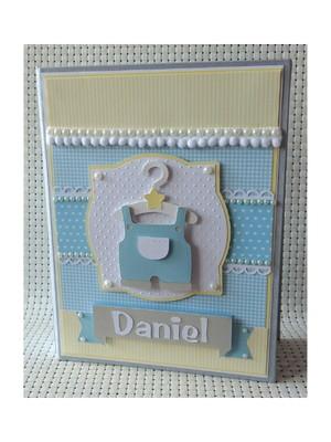 Álbum Personalizado fotos bebê menino scrapbook