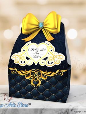 Box Luxo Dia das Mães
