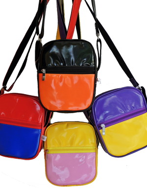 Bolsa Nara Prado Shoulder Bag Colors