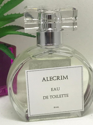 Eau de Toilette Alecrim Cineol 55ml