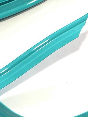 Vivo Plástico Tifany - 5 metros