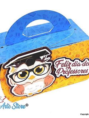Arquivo de corte maletinha dia dos professores